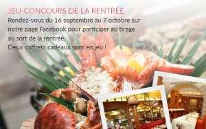 Jeu-concours Des Bistrots de Cuisiniers