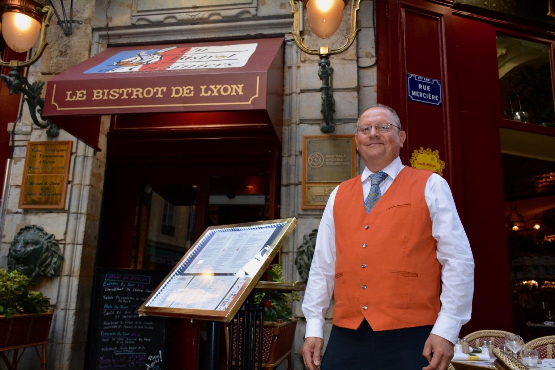 Bistrot de Lyon