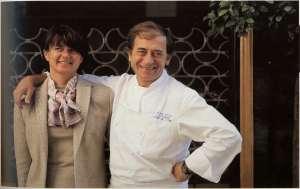 Fabienne et Jean-Paul Lacombe